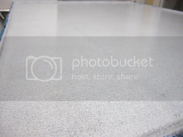 Painting Formica Countertops Giani Granite Paint closeup