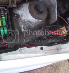 the corsa combo project worlds slowest vauxhall owners network rh vauxhallownersnetwork co uk vauxhall combo c vauxhall combo fuse box location  [ 1024 x 768 Pixel ]
