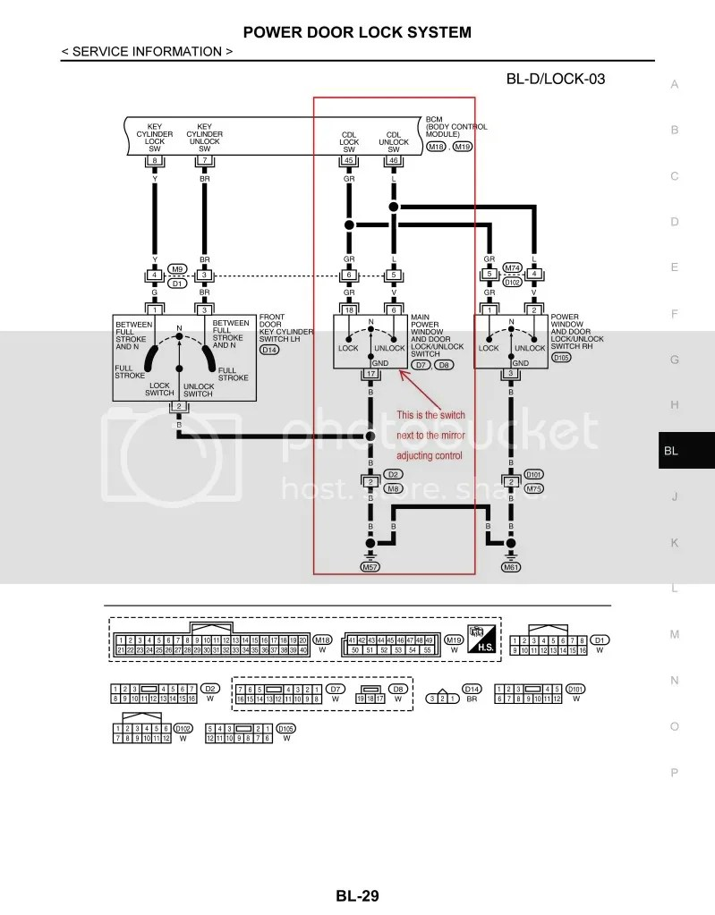 hight resolution of power lock actuator wire diagram wire 2 wiring libraryadding door lock actuators to base model page