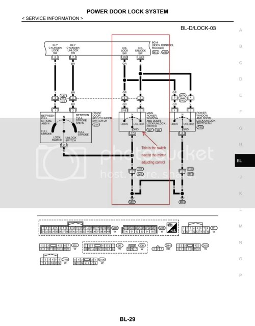 small resolution of power lock actuator wire diagram wire 2 wiring libraryadding door lock actuators to base model page
