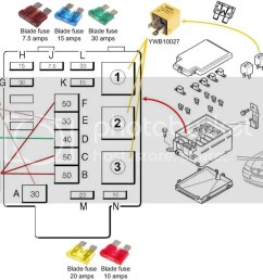 rover 400 fuse box layout wiring diagram view rover 400 fuse box layout [ 1024 x 801 Pixel ]