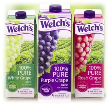 Welch's Grape Juice