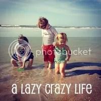 a lazy crazy life