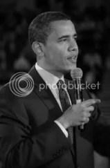 Public Speaking - President Barack Obama