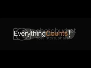 Everything Counts Wallpaper