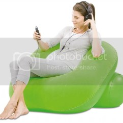Inflatable Bubble Sofa Uk How To Make A Simple Cover Bestway Nestair Floacked Pod Camping
