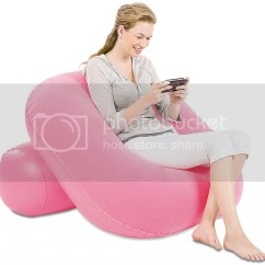Inflatable Bubble Sofa Uk Glass Top Tables Bestway Nestair Floacked Pod Camping