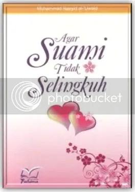 Download ebook 'Agar Suami Tidak Selingkuh'