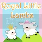 Royal Little Lambs