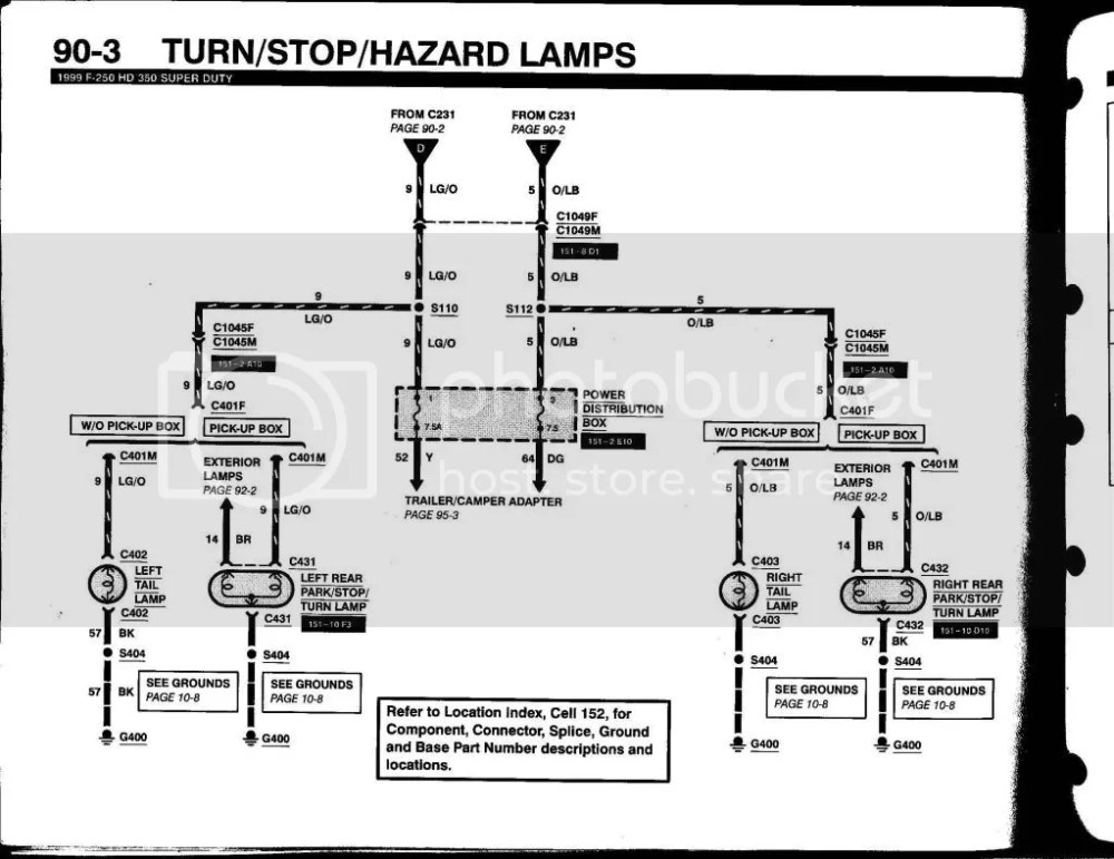 medium resolution of 97 f250 460 wiring diagram network diagram wiring diagram 2005 f250 radio wiring diagram ford f