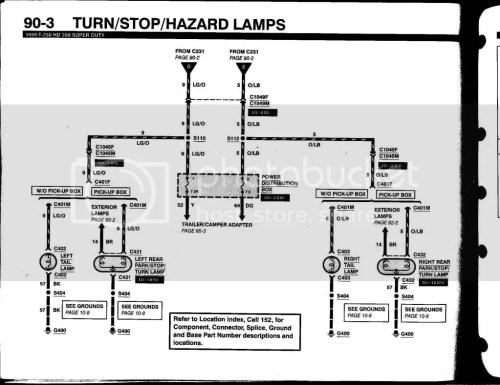 small resolution of 97 f250 460 wiring diagram network diagram wiring diagram 2005 f250 radio wiring diagram ford f