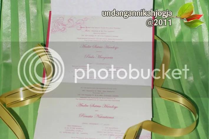 undangan nikah jogja HC09i