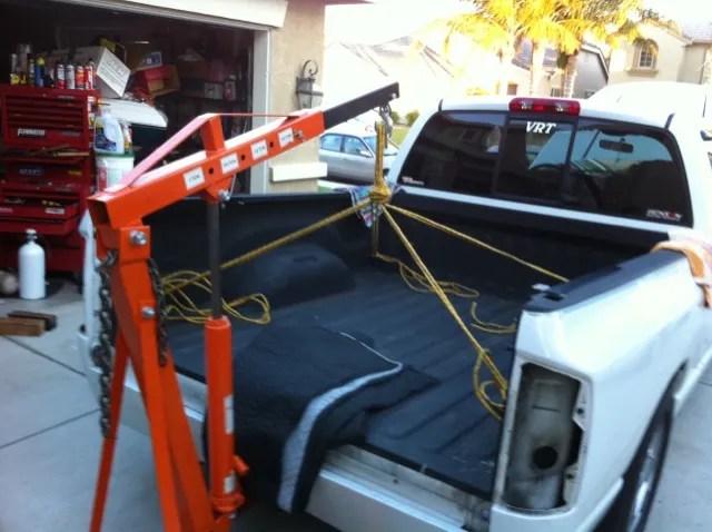 2006 Dakota Fuel Wiring Diagram Removing The Bed Dodgetalk Dodge Car Forums Dodge