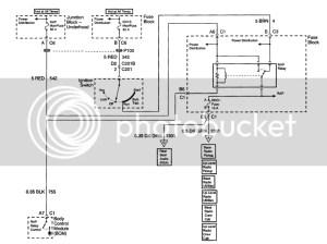 Radio diagram for a 2001 chevy silverado extended cab 1500? | Yahoo Respuestas