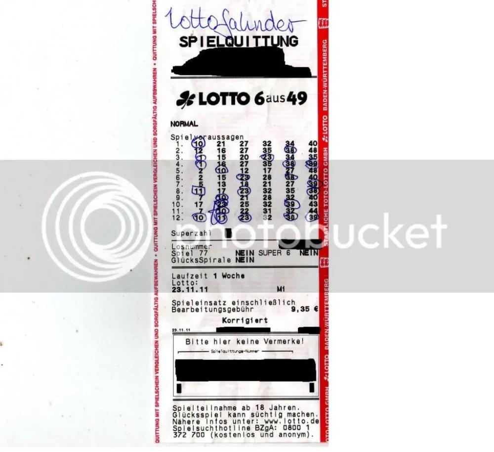 medium resolution of lotto totostrategen de lottofahnder