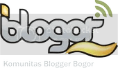 Blogor, Komunitas Blog Bogor