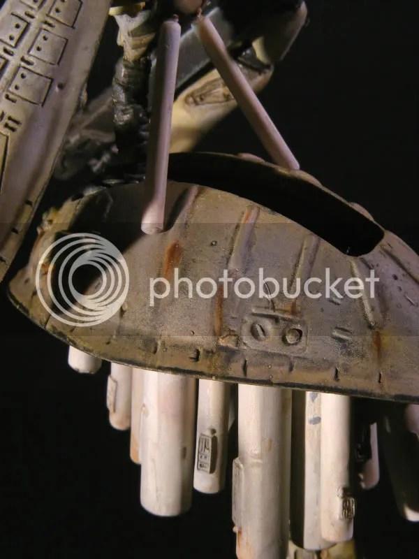 hangar-mk, hmk, hangar mk, mecha+, gunpla, nrx005, bound doc