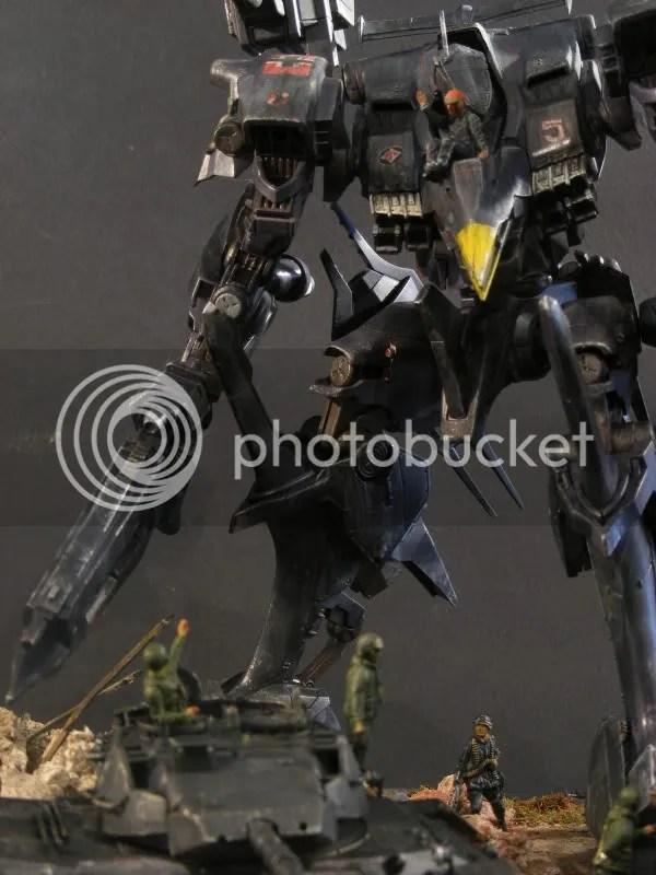 hangar-mk, mecha+, site hmk, forum hangar mk, aaliyah, armored core