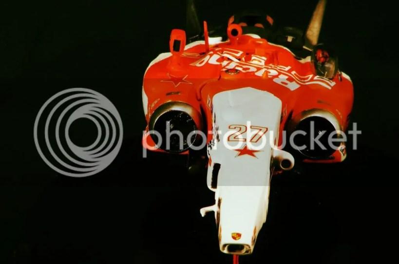 cosmic nytro, hangar-mk, hmk site, scratch maquette