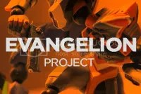 evangelion, eva ,revoltech, hangar-mk, forum hangar mk, site hmk, mecha+