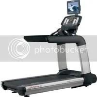 professional treadmill workout program