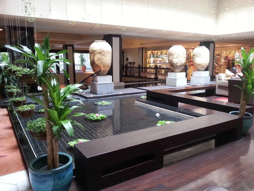Anantara Bangkok Riverside Resort and Spa (1/6)