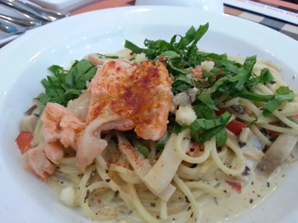 Food Trip: Vuon Nam Restaurant (Mushroom Farmville) (2/4)