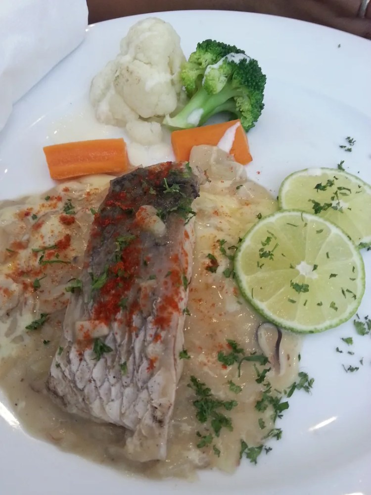 Food Trip: Vuon Nam Restaurant (Mushroom Farmville) (3/4)