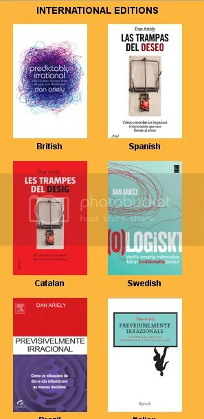 "A imagem ""International Editions"