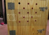 Build Own Dog Crate Plans DIY Free Download Wooden Toy ...