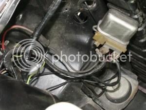 68 SS hornbuzzer relay???  Chevelle Tech