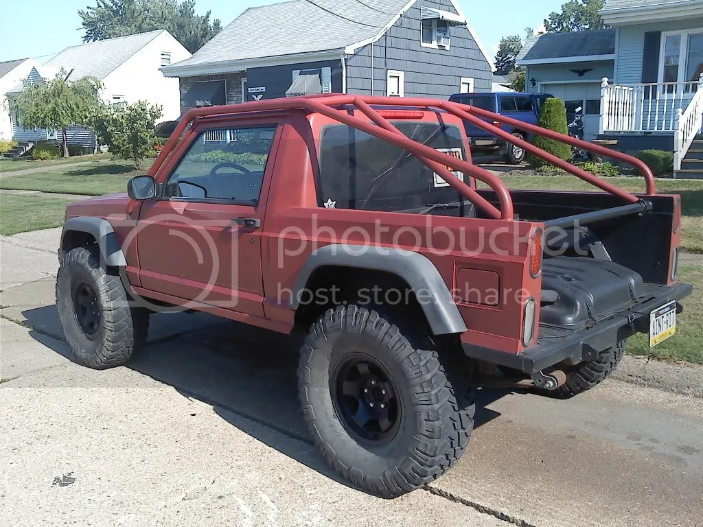 hight resolution of 93 xj chop top for sale chopped xj