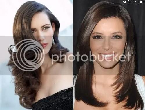 cortes de cabelo feminino para morenas