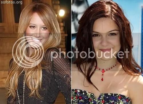 modelos de cortes de cabelos feminino