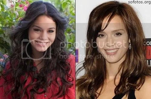 modelos de cortes de cabelos femininos