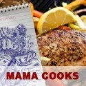 Mama Cooks