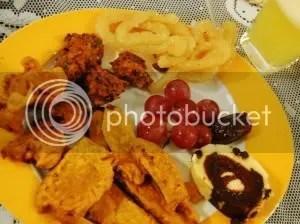 Ramadan Diet Iftari