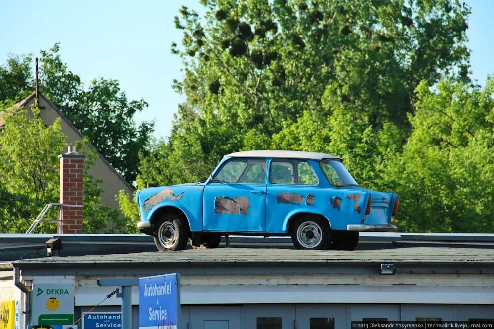 IMG 7217 zpsca193a63 Trabant story legend.
