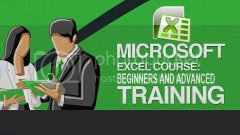 Get Excel Training - Beginner and Advanced Excel Training