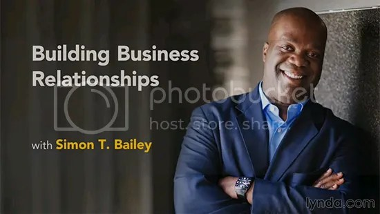 Building Business Relationships Training