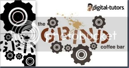 DigitalTutors - Building a Logo for a Law Firm in Illustrator
