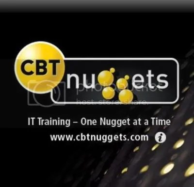 CBT Nuggets - Cisco CCNA Certification Package