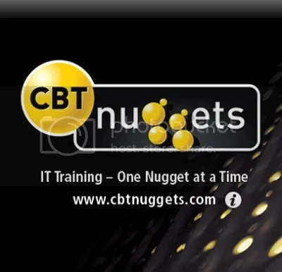 CBT Nuggets - Microsoft Windows Server 2012 70-413 - Designing and Implementing a Server Infrastructure (Include Video 3)