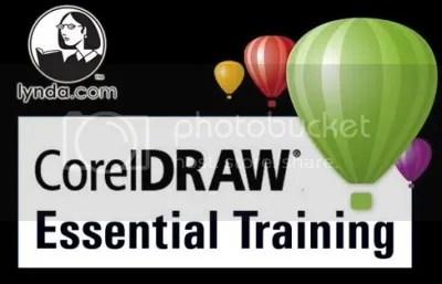 CorelDRAW Essential Training with Exercise files