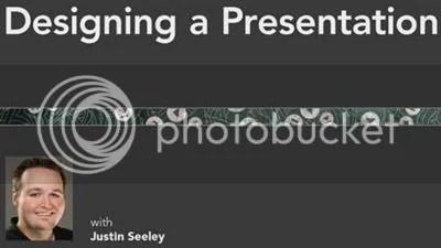 Designing a Presentation Videos Training