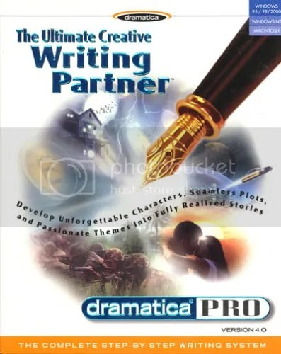 Dramatica Unplugged - 12 Hour Writing Course Video Program (2012)