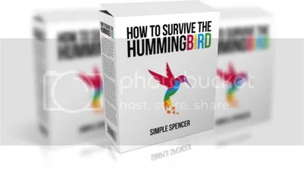 How to Survive The Hummingbird Video Training