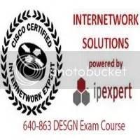 INE - CCDA v2 640-863 DESGN Exam Course DVD