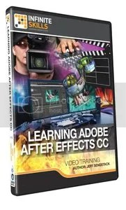 InfiniteSkills - Learning Adobe After Effects CC Training Video