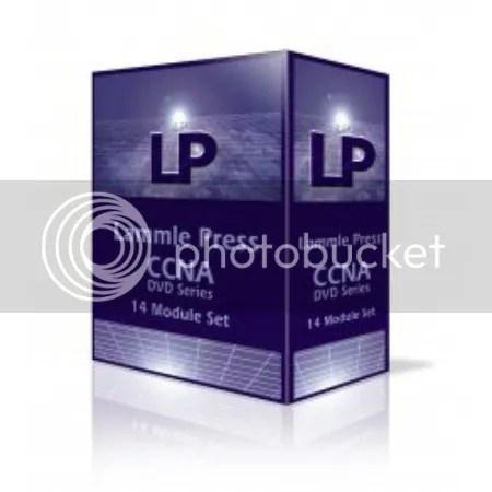 Lammle Press - CCNA 14 Module CCNA Boot Camps DVD